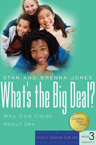What's the Big Deal? - Softcover / softback