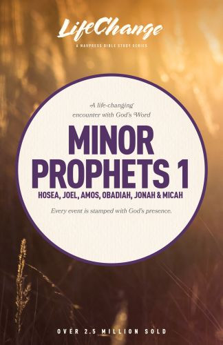 Minor Prophets 1 - Softcover