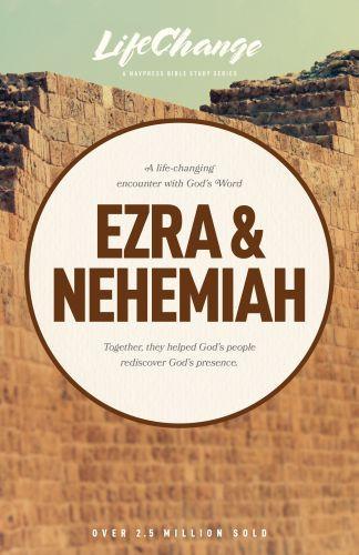 Ezra & Nehemiah - Softcover