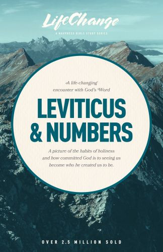 Leviticus & Numbers - Softcover