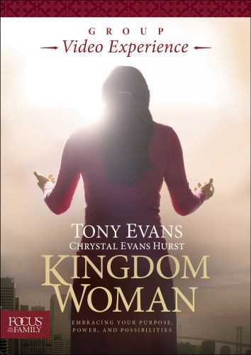 Kingdom Woman Group Video Experience - DVD video
