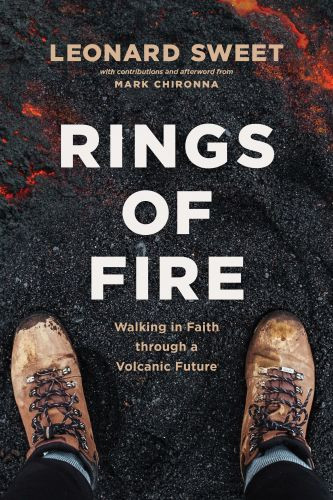 Rings of Fire - Softcover / softback