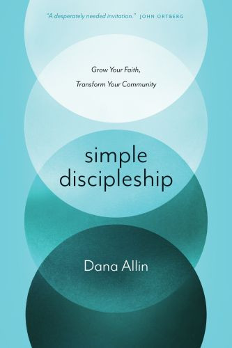 Simple Discipleship - Softcover