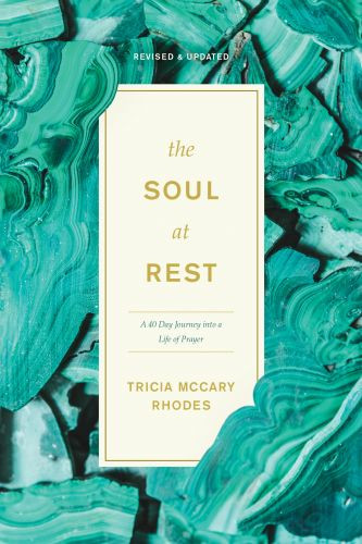 The Soul at Rest - Softcover