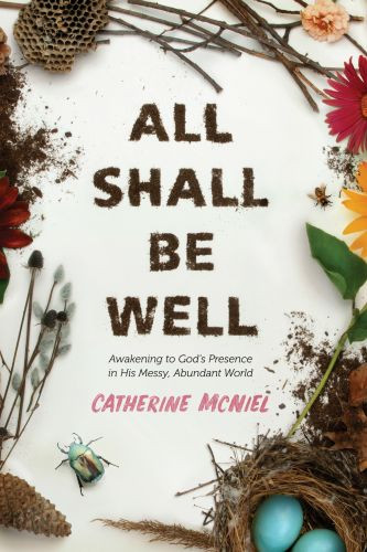 All Shall Be Well - Softcover / softback