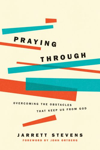Praying Through - Softcover / softback