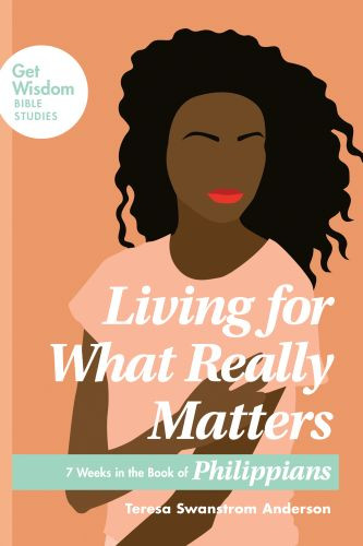 Living for What Really Matters - Softcover