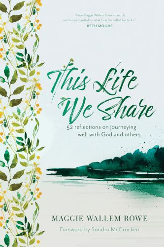 This Life We Share - Hardcover