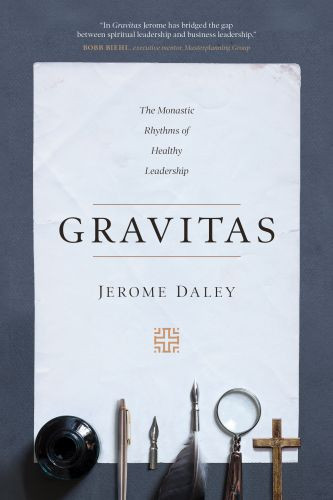 Gravitas - Softcover