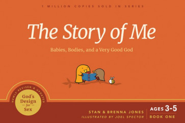 The Story of Me - Softcover / softback