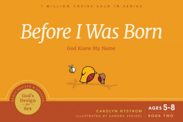 Before I Was Born - Softcover