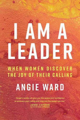 I Am a Leader - Softcover