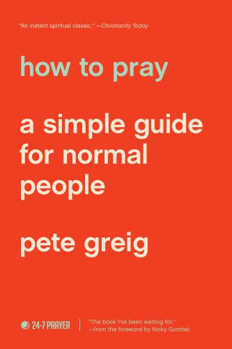 How to Pray - Softcover