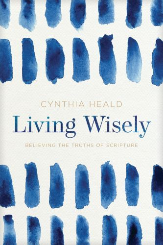 Living Wisely - Softcover