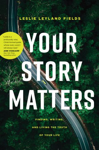 Your Story Matters - Softcover