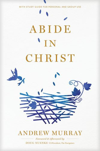 Abide in Christ - Softcover