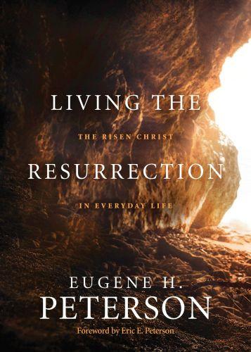 Living the Resurrection - Softcover / softback