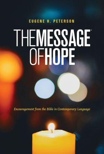 The Message of Hope (Softcover) - Softcover