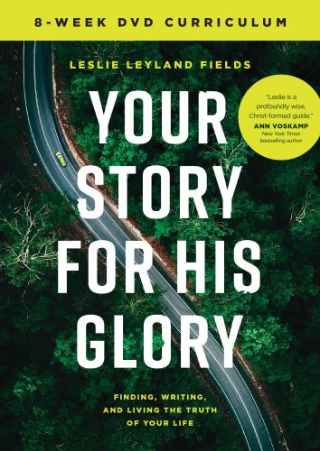 Your Story for His Glory - DVD video