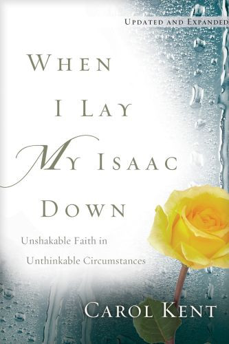 When I Lay My Isaac Down - Softcover