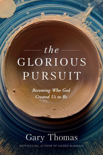 The Glorious Pursuit - Softcover
