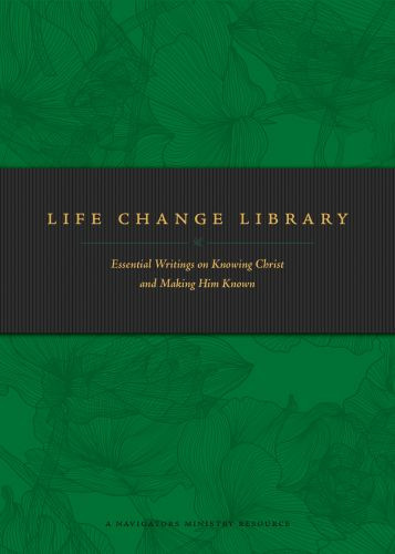 Life Change Library - Softcover