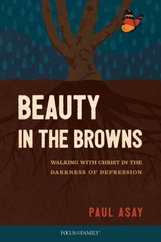 Beauty in the Browns - Softcover