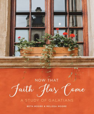 Now That Faith Has Come - Softcover