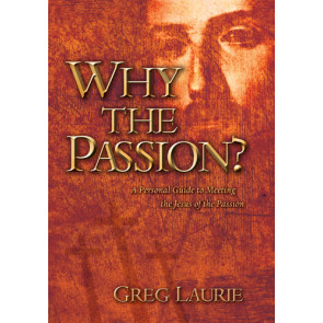 Why the Passion? - Softcover