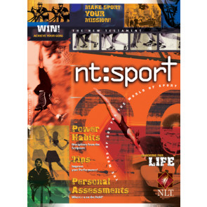 nt:sport - Softcover