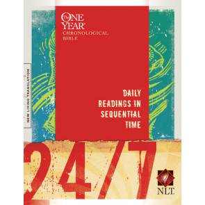 24/7 - Softcover