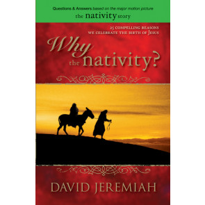 Why the Nativity? - Softcover