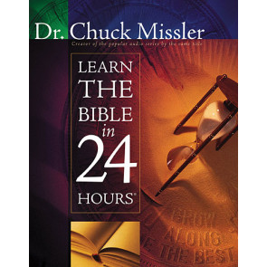 Learn the Bible in 24 Hours - Softcover