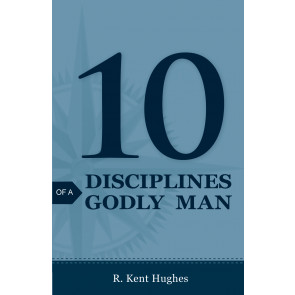 10 Disciplines of a Godly Man  25-pack