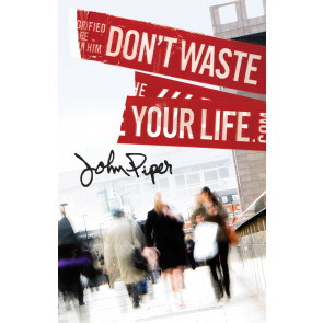 Don't Waste Your Life 25-pack