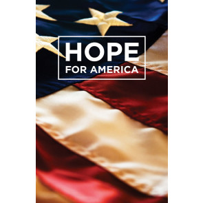 Hope for America  25-pack