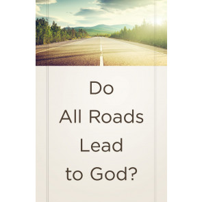 Do All Roads Lead to God? (ATS)  25-pack