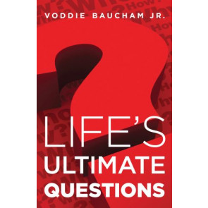 Life's Ultimate Questions (Pack of 25)