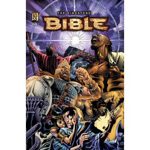 Kingstone Bible Vol 1 - Hardcover