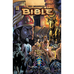 Kingstone Bible Vol 2 - Hardcover