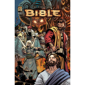 Kingstone Bible Vol 3 - Hardcover