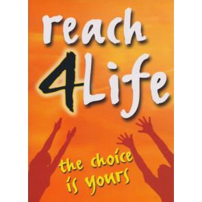 Reach 4 Life NIV New Testament