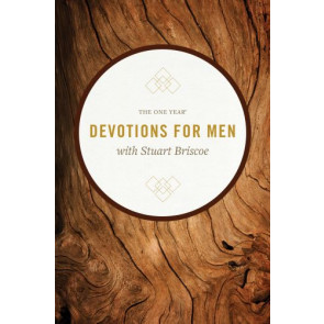 The One Year Devotions for Men - Softcover / softback