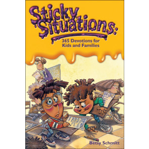 Sticky Situations - Softcover / softback