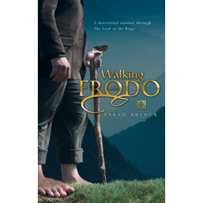 Walking with Frodo - Softcover / softback
