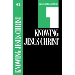 Knowing Jesus Christ - Pamphlet
