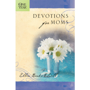 The One Year Devotions for Moms - Softcover