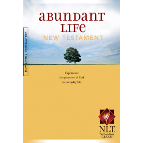 Abundant Life Bible New Testament (Softcover) - Softcover