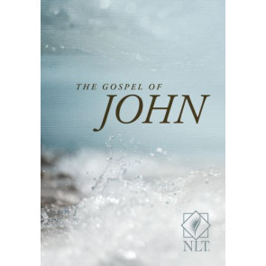 Gospel of John NLT 10-Pack (Softcover) - Softcover