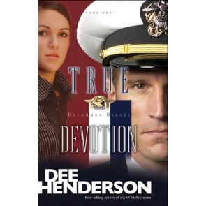 True Devotion - Softcover / softback